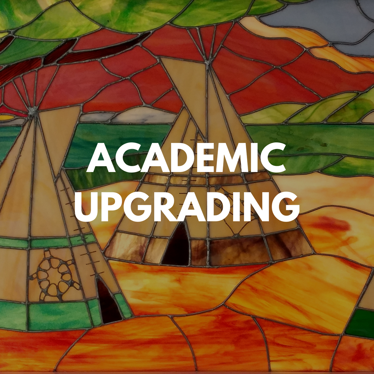 Academic Upgrading