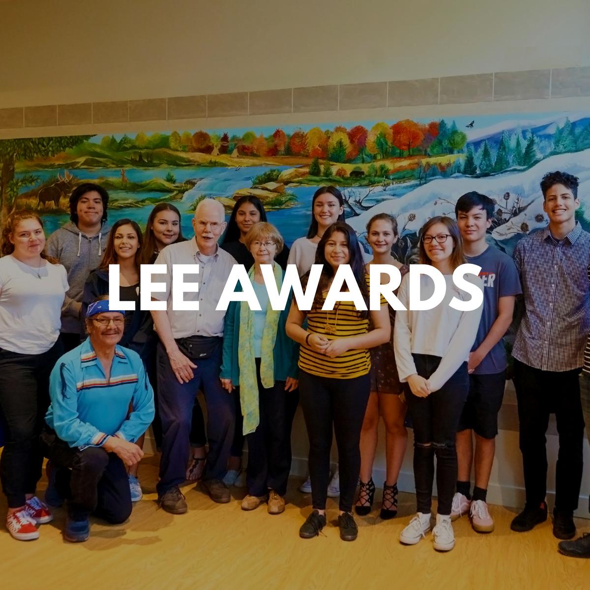 Lee Award