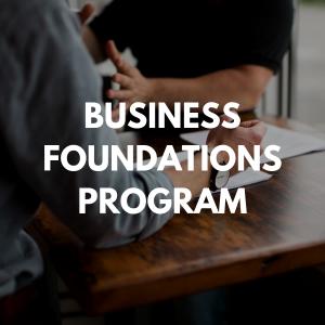 Business Foundations Program @ Miziwe Biik Aboriginal Employment and Training