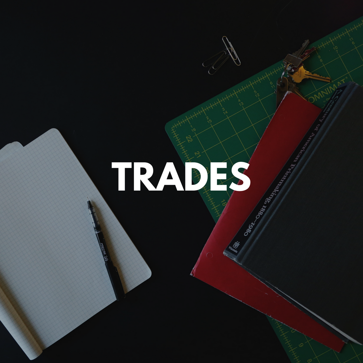 Trades Training